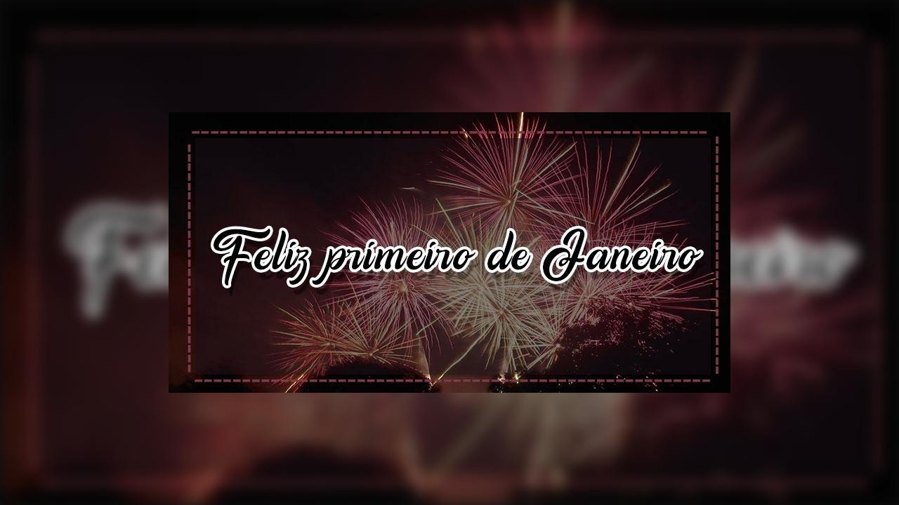 Frases de ano novo para Casal lindo video para desejar feliz primeiro de janeiro