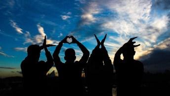 Mensagem Com Frase De Ano Novo Para Namorado! Deseje Um Feliz 219 Com Mais Amor!