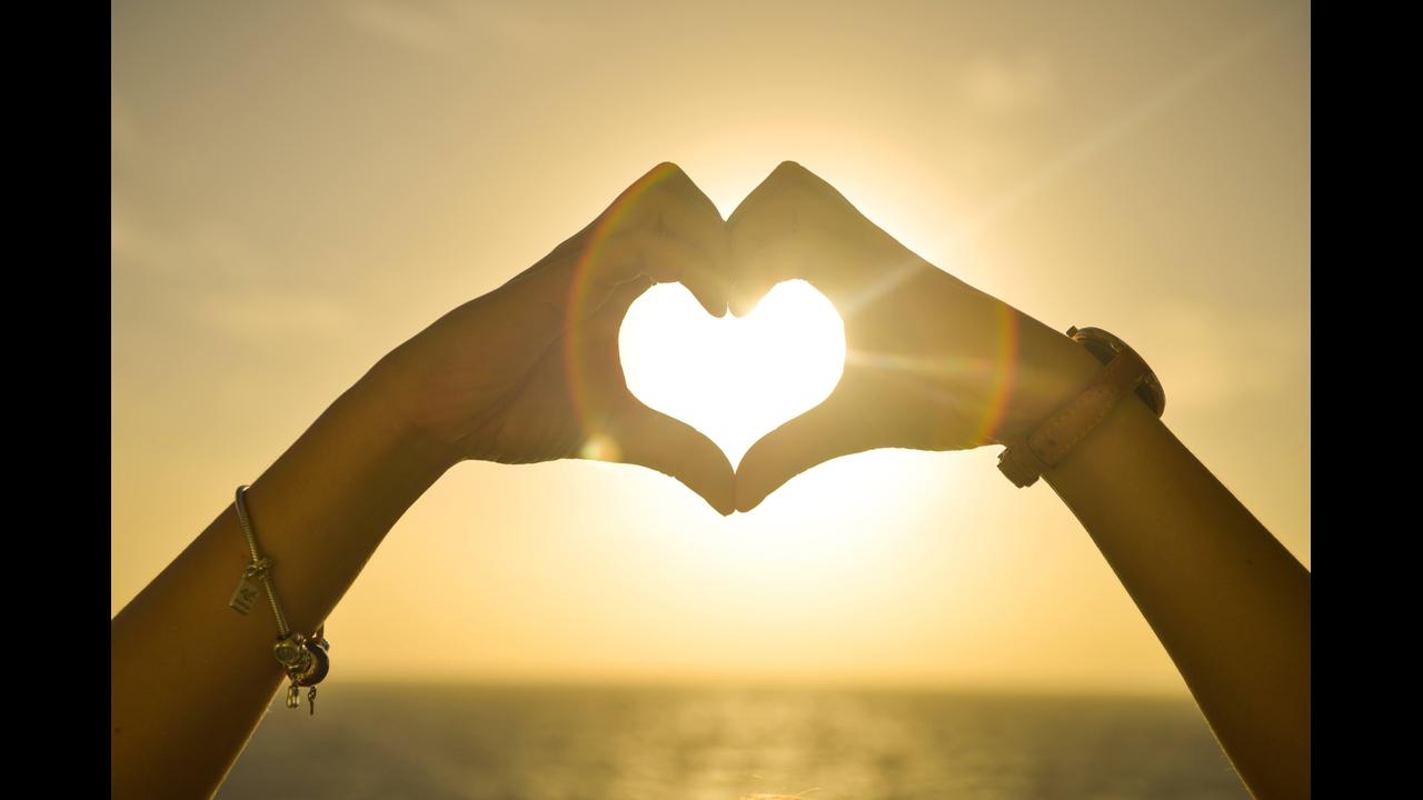 Mensagem de ano novo amor - Um Ano de Surpresas para o Amor!