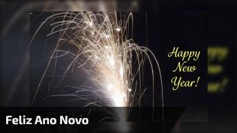Mensagem De Ano Novo Para Amigos Do Facebook. Jamais Desistam De Seus Sonhos!