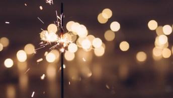 Mensagem De Ano Novo Para Facebook - O Ano Novo Chegou!