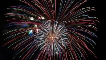 Mensagem De Ano Novo Para Família. Uma Forma Singela De Felicitar A Todos!