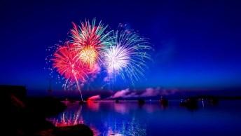 Mensagem De Ano Novo Para Pessoas Amigas - Um Ano Novo De Muitas Aventuras!