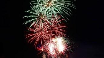 Mensagem De Ano Novo Simples. Deseje De Forma Simples E Especial Um Feliz 2019'