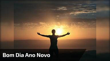 Mensagem De Bom Dia Para Ano Novo, Mude-Se De Ano, Muda-Se De Sonhos. . .