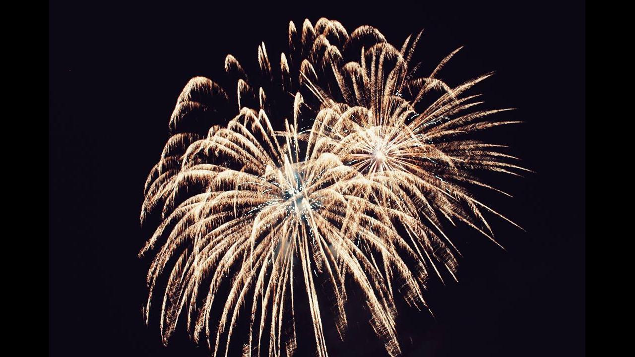 Mensagem de Feliz Ano Novo par zap. Para você
