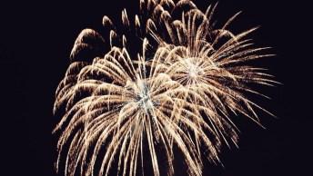 Mensagem De Feliz Ano Novo Par Zap. Para Você, Desejo O Sonho Realizado. . .