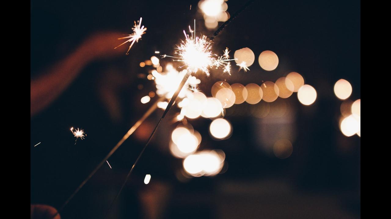 Mensagem de Feliz Ano Novo para Facebook! Faça o novo ano um recomeço!!!