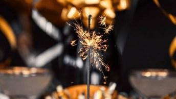 Mensagem De Feliz Ano Novo Para Refletir! Tenha Um Ótimo 2019!