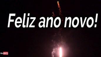 Mensagem De Feliz Ano Novo Para Whatsapp. Não Esqueça De Ninguém, Envie A Todos!