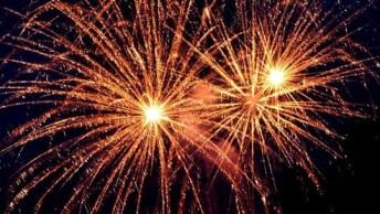 Mensagem De Feliz Ano Novo Para Whatsapp. Um Ano Cheio De Sonhos Realizados!