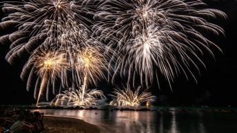 Mensagem De Feliz Ano Novo Triste. Que O Ano De 2019 Traga Paz E Felicidade!