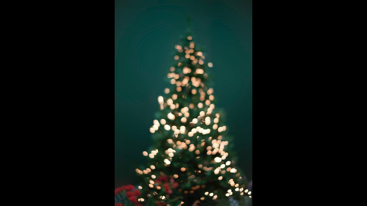 Vídeo de Ano Novo com mensagem espírita.