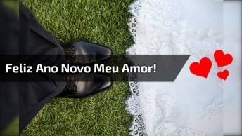 Vídeo De Feliz 2017 Para Seu Amor! Te Desejo Um Ano Novo Cheio De Amor E Paz!