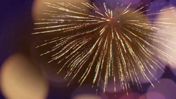 Vídeo De Feliz Ano Novo Para Noivo. Foi Maravilhoso Ter Você O Ano Todo!