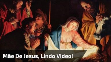 Como Seria O Anuncio Da Gravidez De Maria, Mãe De Jesus, Nos Dias De Hoje!