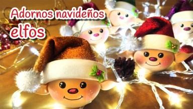 Enfeites Para Sua Árvore De Natal, Essas Carinhas Vão Enfeitar Sua Casa!