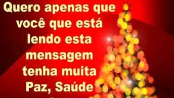 Frases De Natal Para Compartilhar Com Amigos Do Facebook!