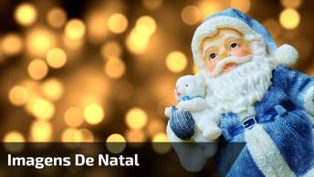 Imagens De Natal Para Compartilhar Com Amigos Do Facebook, Confira!
