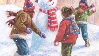 Imagens De Natal Para Compartilhar Com As Pessoas Do Facebook!