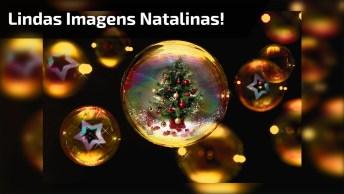 Imagens Natalinas Para Compartilhar No Facebook, Confira!