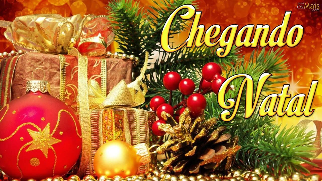 Mensagem de Feliz Natal 2016 e Feliz Ano Novo 2017