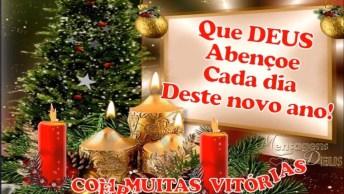 Mensagem De Feliz Natal Para Amigos E Seus Familiares, Confira!