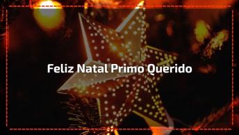 Mensagem De Feliz Natal Para Primo Querido, Que Você Sinta O Toque De Jesus!