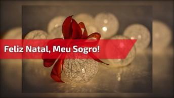 Mensagem De Feliz Natal Para Sogro. Feliz Natal Meu Sogro Surpreendente!