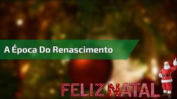 Mensagem De Feliz Natal, Renove As Energias De Seu Coração!