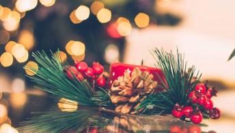 Mensagem De Natal Com Música, Mais Um Vídeo Especial Para Você!