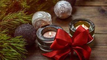Mensagem De Natal De Esperança - Quando Chegar O Natal. . .