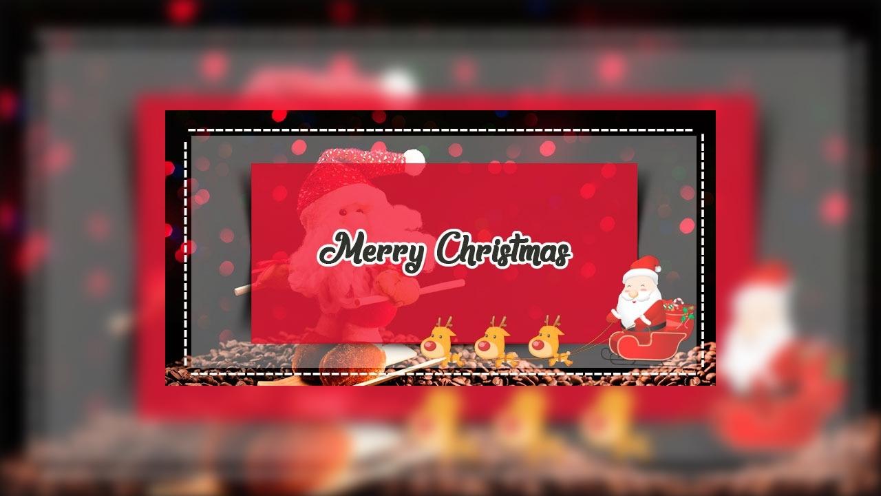 Mensagem De Natal Em Inglês