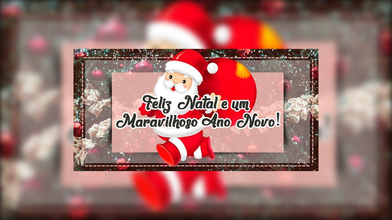 Mensagem De Natal Frases
