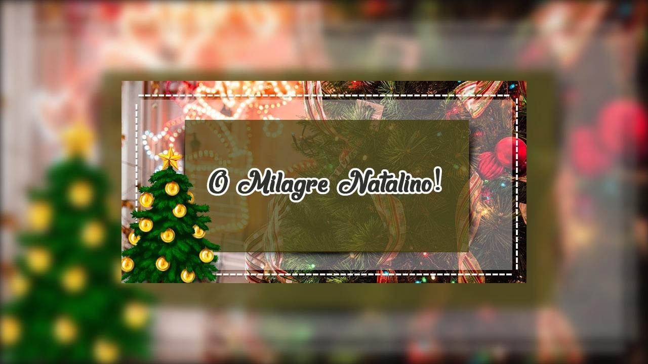 Mensagem De Natal Grande para Compartilhar