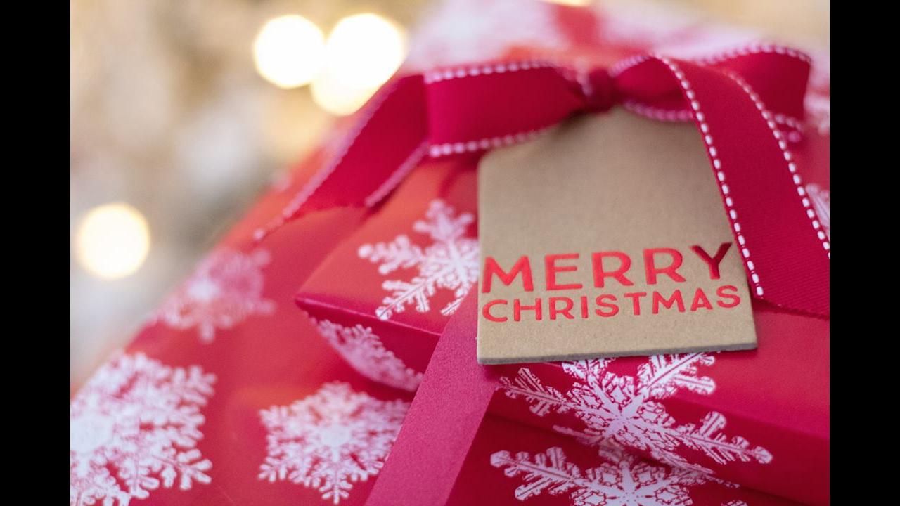 Mensagem De Natal Loja