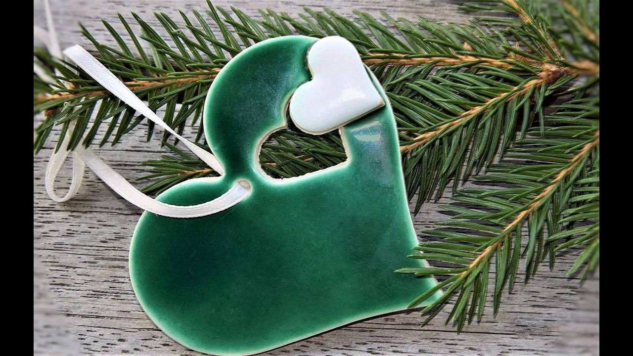Mensagem de Natal para amor