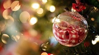 Mensagem De Natal Para Mãe, Com Imagens E Canção Natalina, Envie Pelo Whatsapp!
