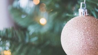 Mensagem De Natal Para Menino Jesus - Que O Menino Jesus Ilumine O Natal!