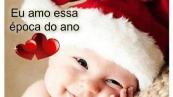 Mensagem De Natal Para Vovó, Envie Pelo Whatsapp E Alegre O Natal Dela!