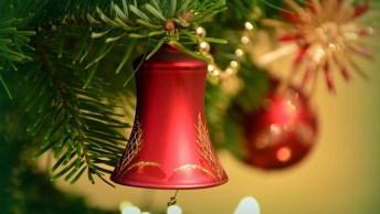 Mensagem De Natal - Que Nesse Natal, Possamos Rever O Nosso Passado!