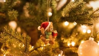 Mensagem De Natal Reflexão - Para Compartilhar No Facebook!