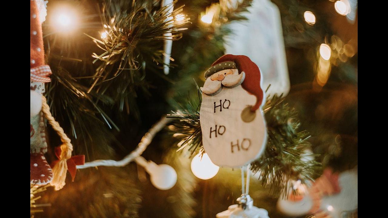 Mensagem de Natal Religiosa