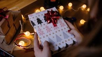 Mensagem De Natal Romântica - Hora De Agradecer Pelo Seu Amor!