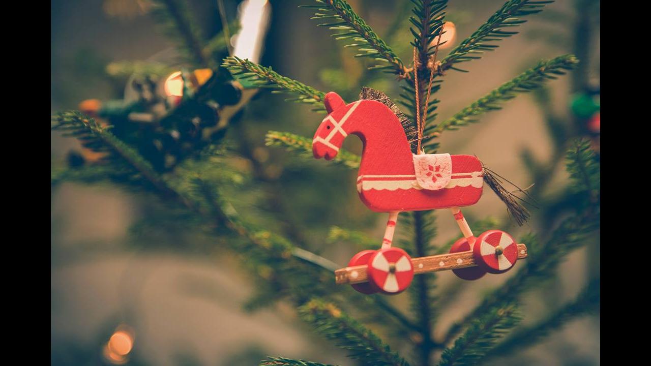 Mensagem de Natal Solidário