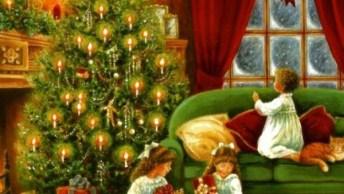 O Natal Esta Chegando, Compartilhe Lindas Imagens Natalinas!