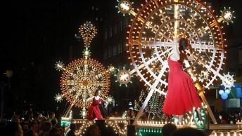 Onde Passar O Natal Com A Família - Destinos Do Brasil Para Passeios Familiares!