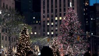 Que Imagens Lindas! No Natal Tudo Se Torna Magico, O Amor Se Torna Maior!