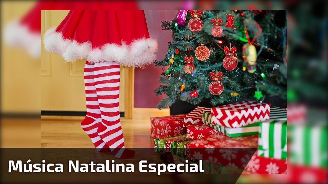 Música Natalina especial