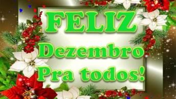 Vídeo Com Mensagem De Feliz Natal Para Amigos Do Whatsapp!